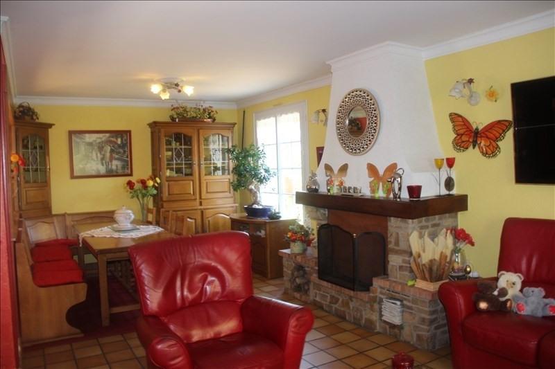 Vente maison / villa Chateaubriant 228800€ - Photo 5