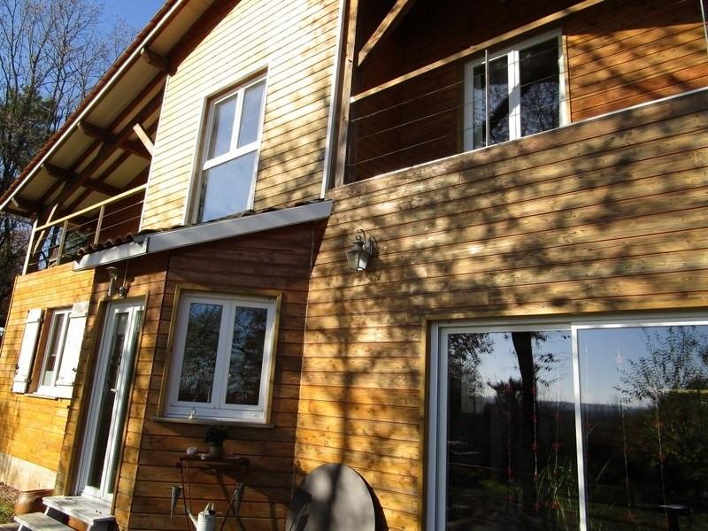 Sale house / villa St laurent des hommes 205000€ - Picture 2