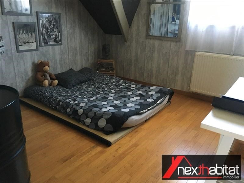 Vente maison / villa Livry gargan 540000€ - Photo 6