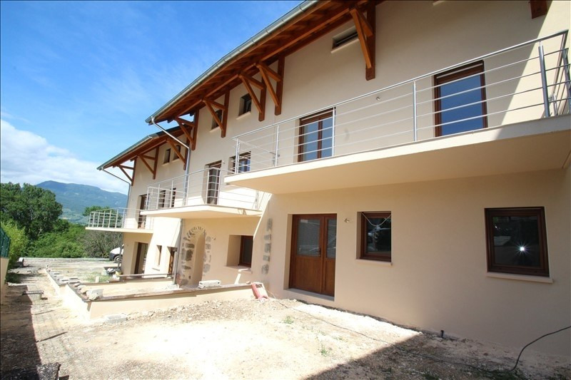 Vente maison / villa Chignin 239 000€ - Photo 2