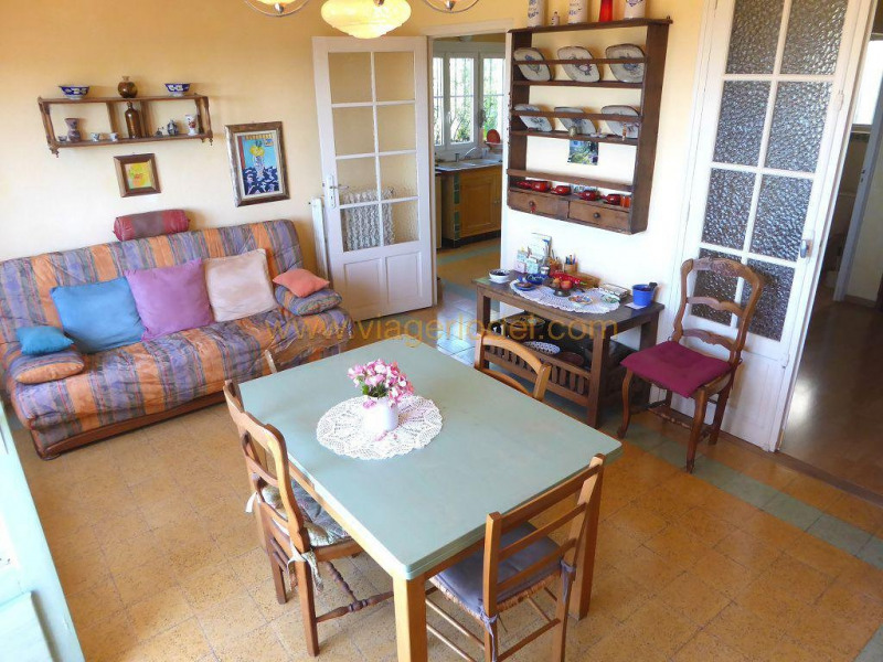 Viager appartement Grasse 125 000€ - Photo 2