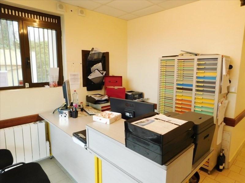 Vente local commercial Lecousse 262000€ - Photo 2