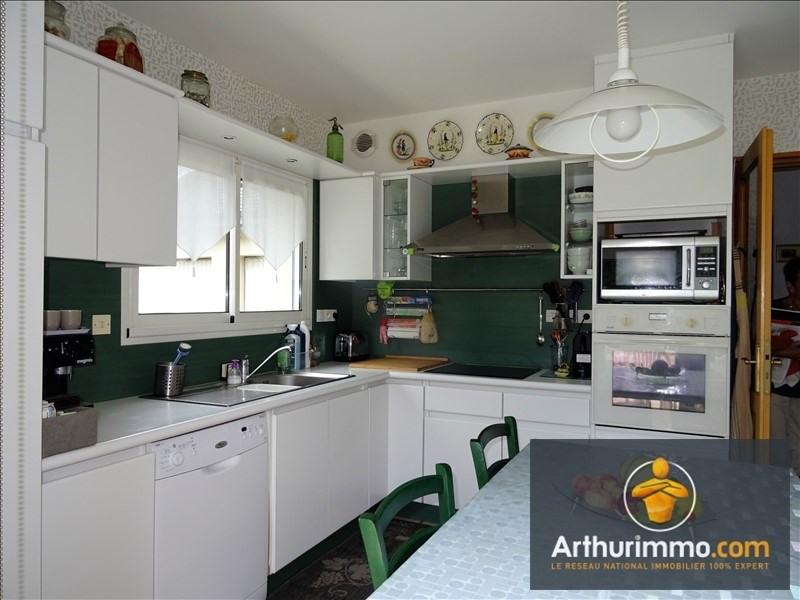 Vente maison / villa St brieuc 332800€ - Photo 7