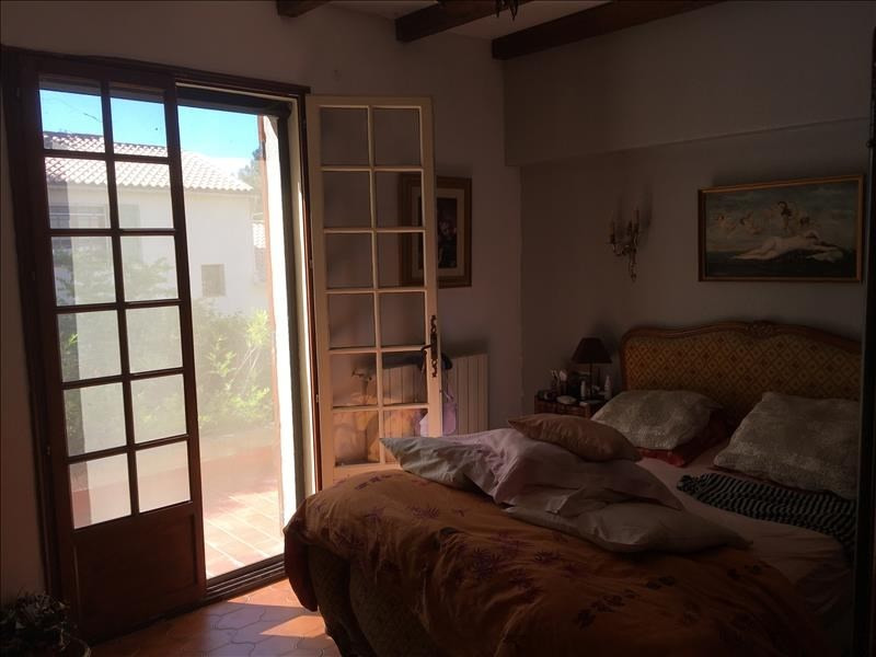Location maison / villa Lamanon 1250€ CC - Photo 8