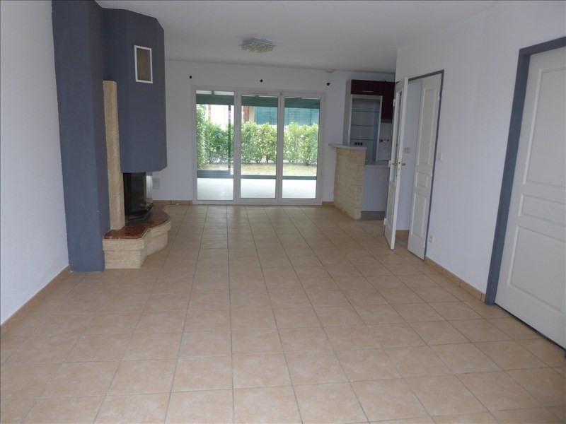 Vente maison / villa Collonges 354000€ - Photo 3