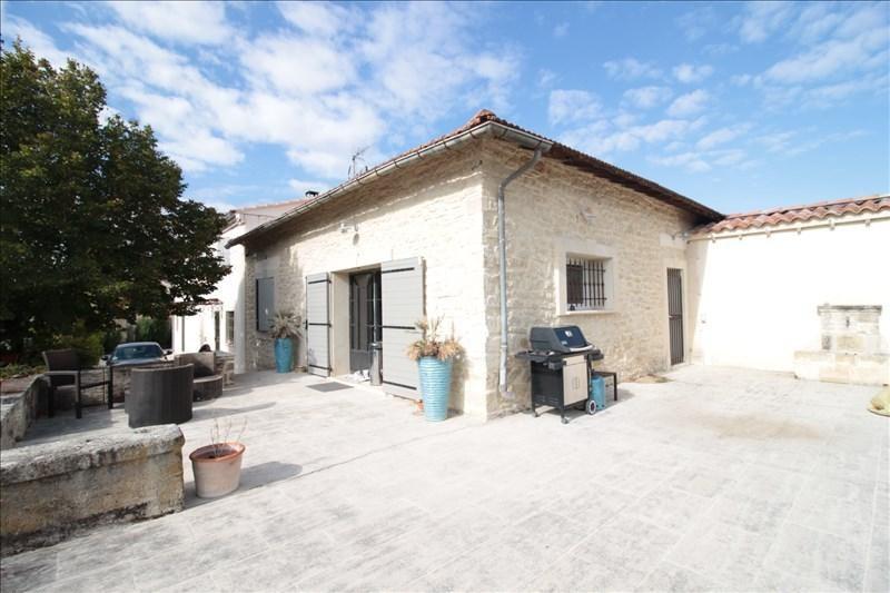 Verkoop  huis Carpentras 445200€ - Foto 3