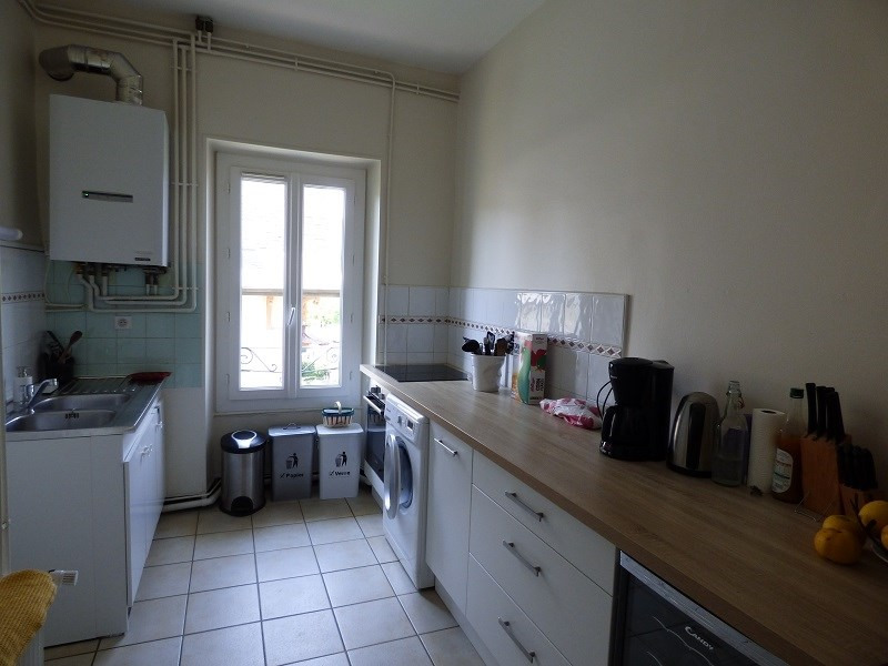 Affitto appartamento Aix les bains 760€ CC - Fotografia 2