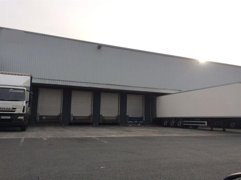 Location Local d'activités / Entrepôt Bonneuil-sur-Marne 0