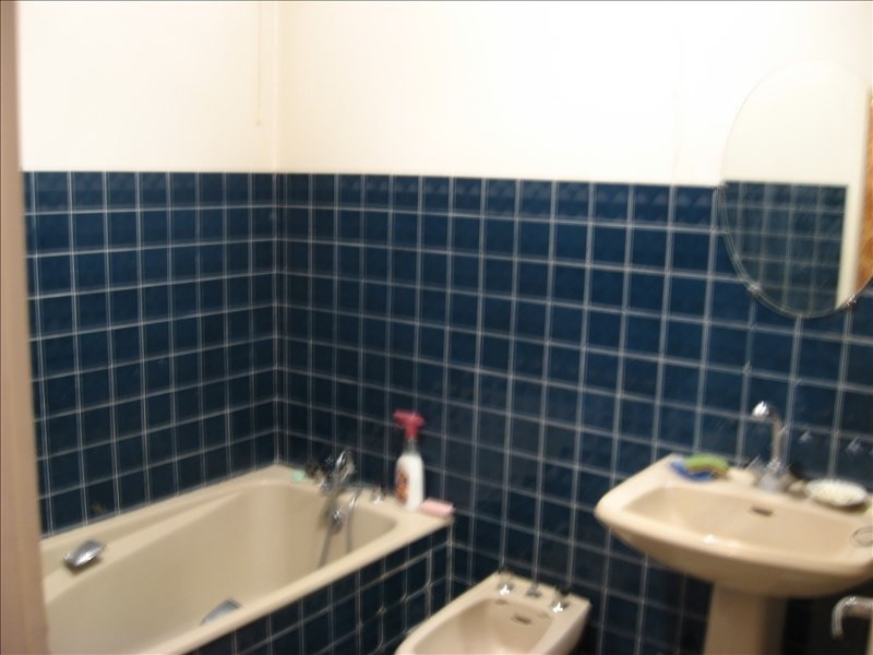 Vente appartement Grenoble 215 000€ - Photo 4