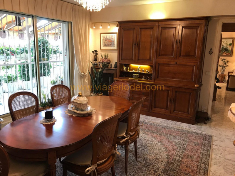 Life annuity apartment Nice 140 000€ - Picture 2