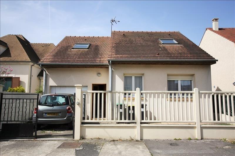 Sale house / villa Ste genevieve des bois 289000€ - Picture 8