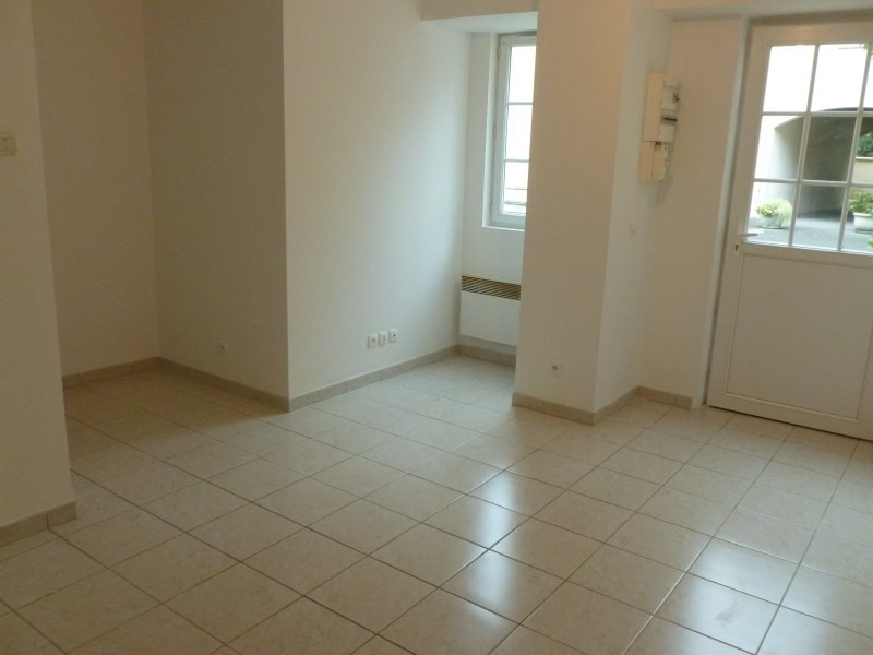 Sale apartment Mennecy 79 000€ - Picture 2
