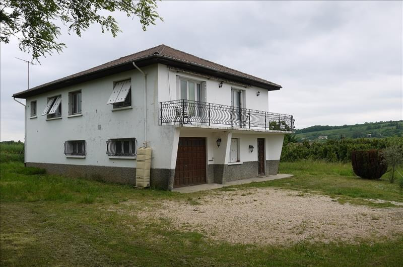 Vente maison / villa Reventin vaugris 240 000€ - Photo 2