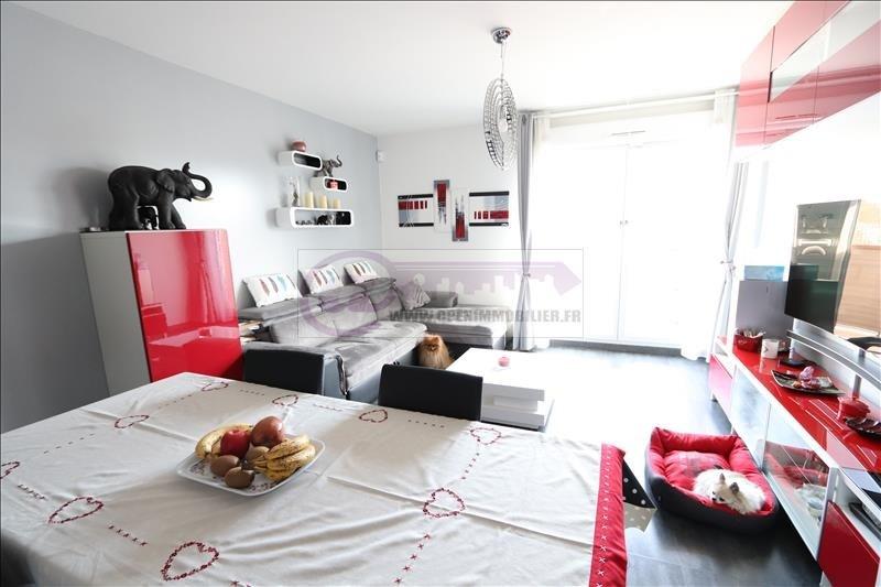 Vente appartement Enghien les bains 230000€ - Photo 4