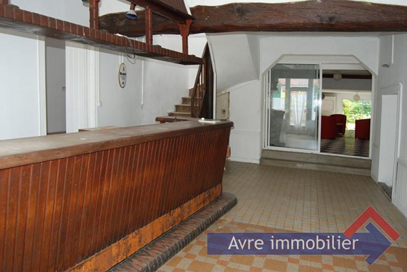 Sale house / villa Verneuil d'avre et d'iton 189000€ - Picture 9