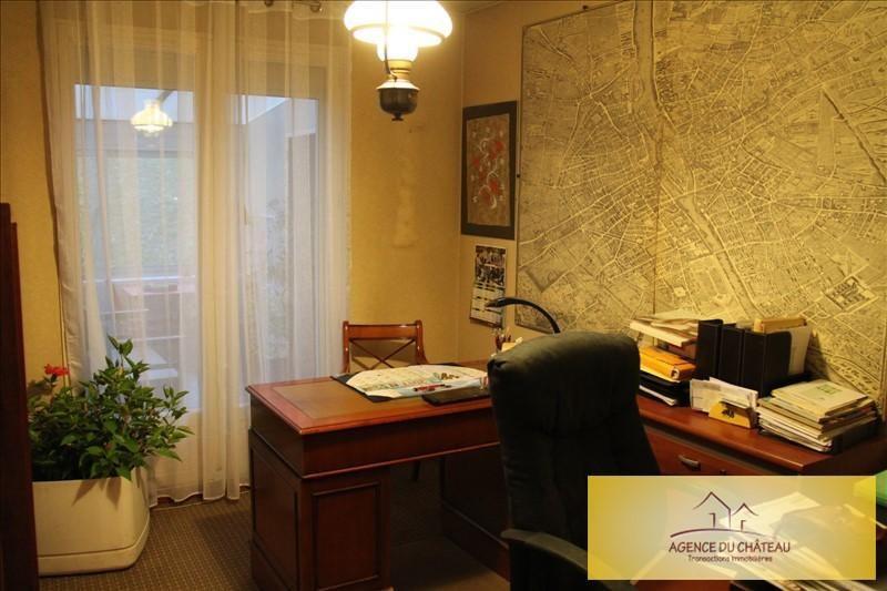 Vente maison / villa Mantes la ville 254000€ - Photo 3