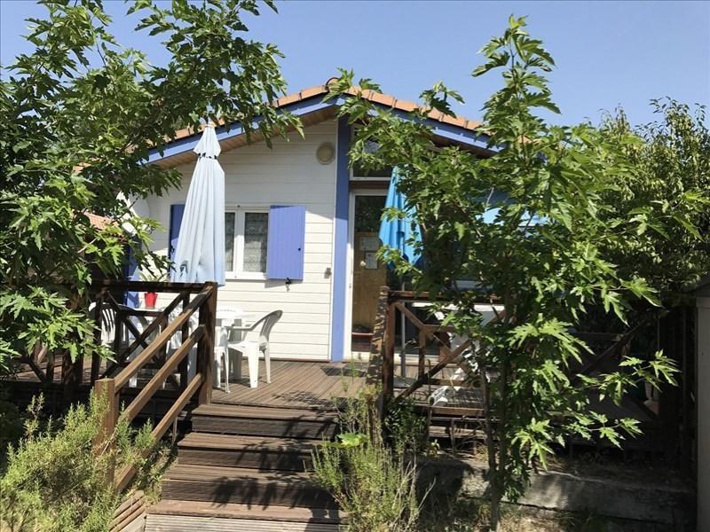 Vente maison / villa Bias 133000€ - Photo 1