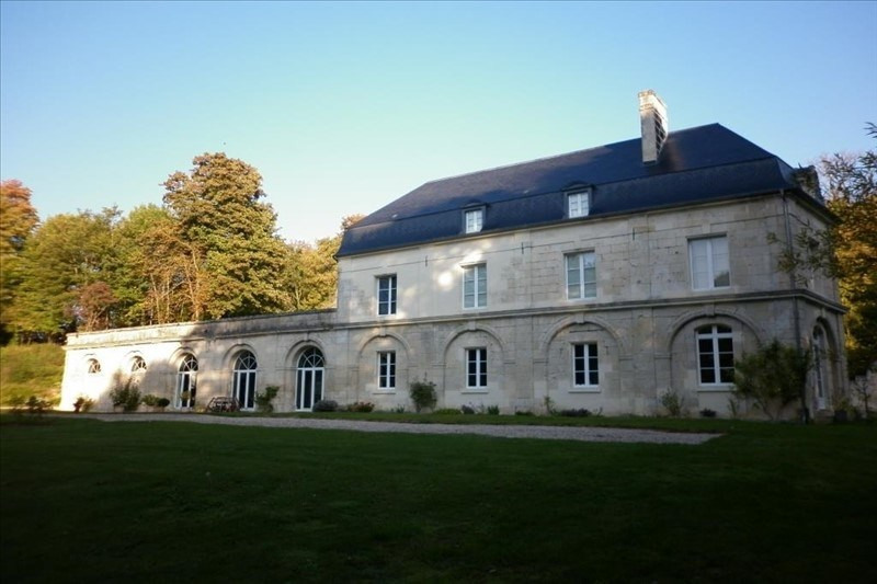 Vente de prestige maison / villa Soissons 680000€ - Photo 1