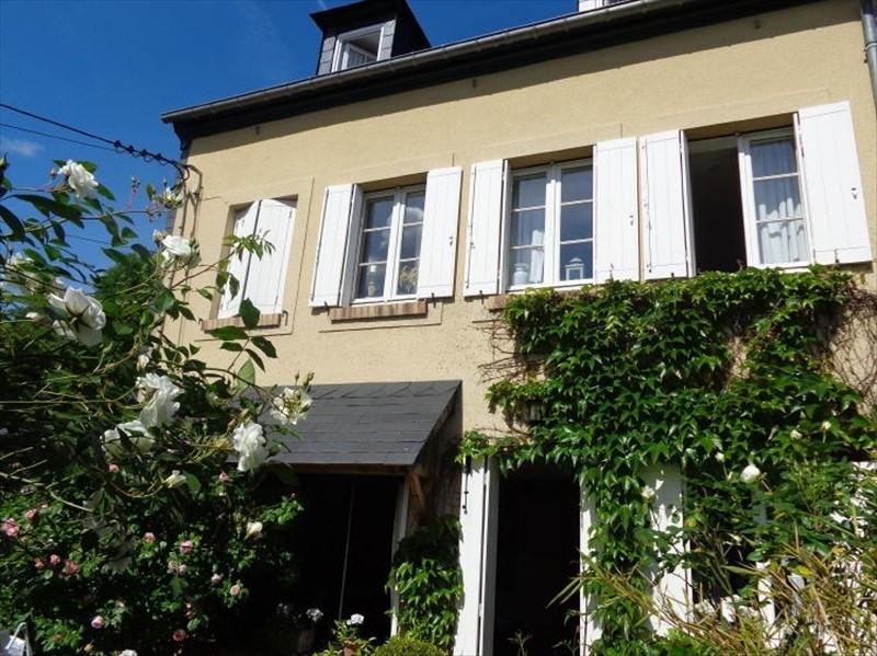 Vente maison / villa Honfleur 263750€ - Photo 2