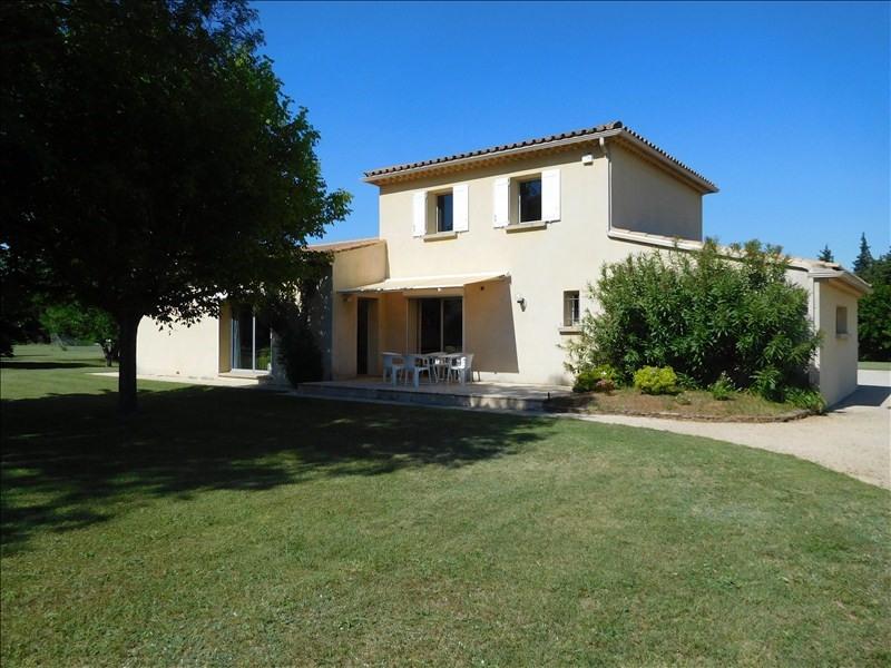 Immobile residenziali di prestigio casa Aubignan 766000€ - Fotografia 3