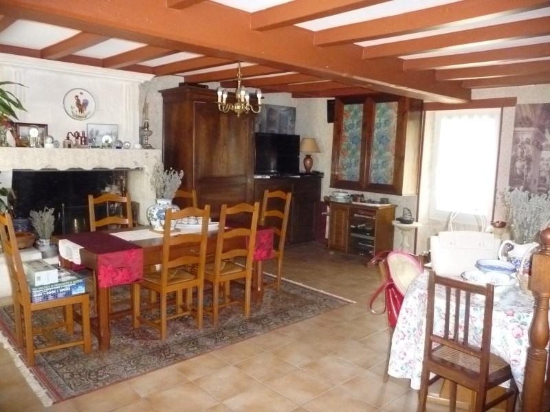 Sale house / villa Reparsac 160500€ - Picture 10