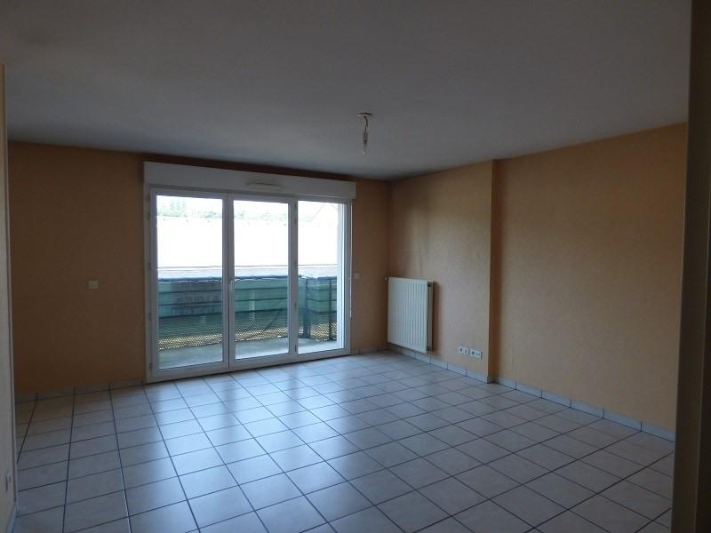 Rental apartment Aix les bains 920€ CC - Picture 8