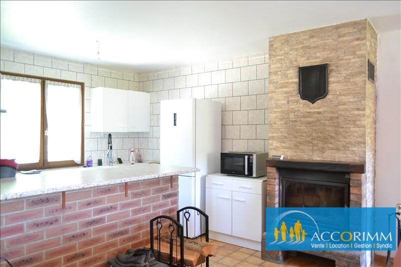 Venta  casa Luzinay 350000€ - Fotografía 5