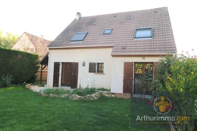 Sale house / villa Savigny le temple 304000€ - Picture 10
