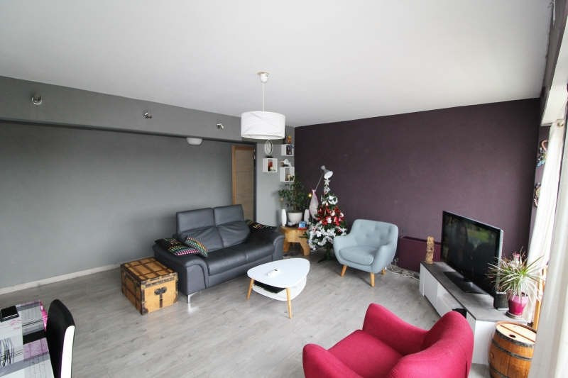Sale apartment Maurepas 190 000€ - Picture 1