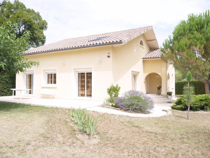 Life annuity house / villa Eymeux 55 000€ - Picture 1
