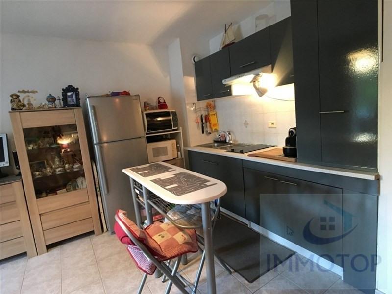 Vendita appartamento Menton 180000€ - Fotografia 4