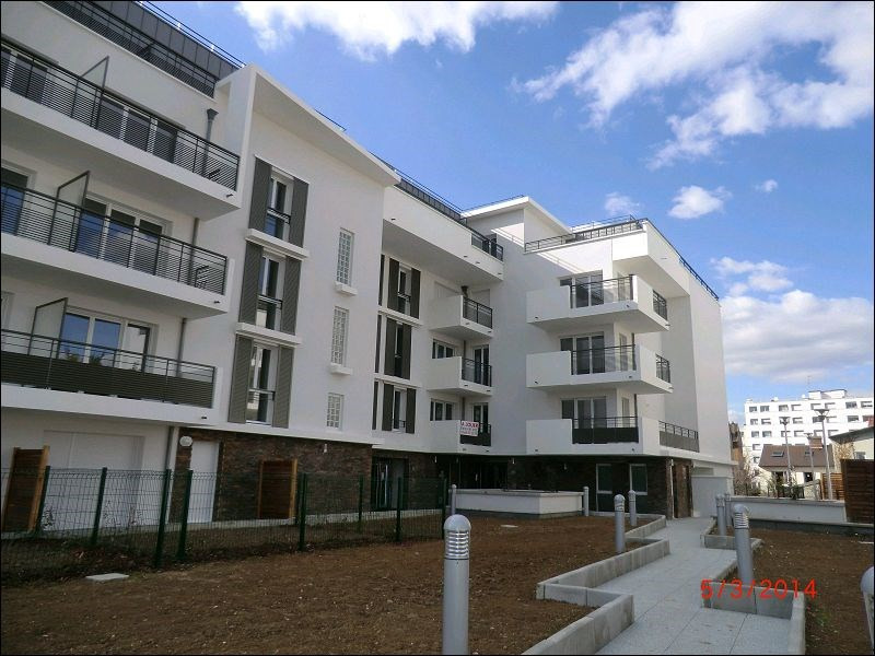 Location appartement Juvisy sur orge 754€ CC - Photo 1