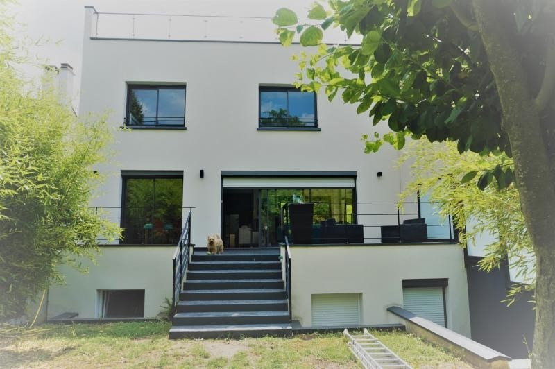 Location maison / villa Suresnes 4 500€ CC - Photo 1