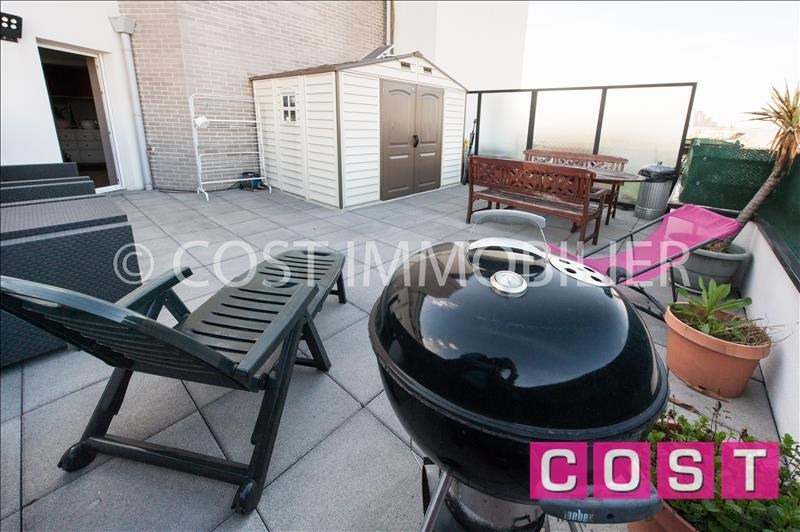 Revenda apartamento Gennevilliers 363000€ - Fotografia 13