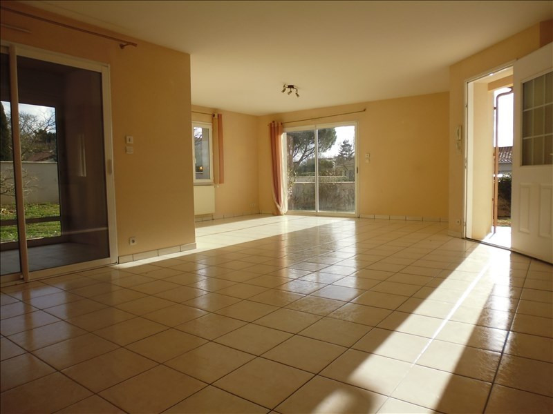 Vente maison / villa Buxerolles 252000€ -  2