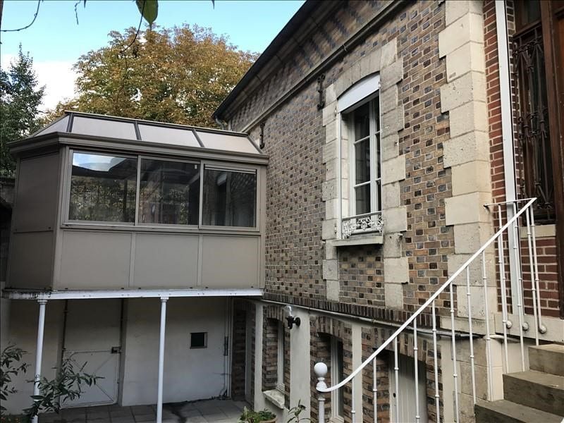 Sale house / villa Sens 198 000€ - Picture 2