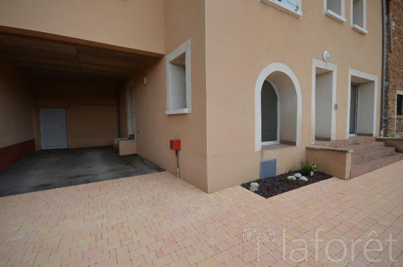 Vente maison / villa Belleville 220000€ - Photo 2
