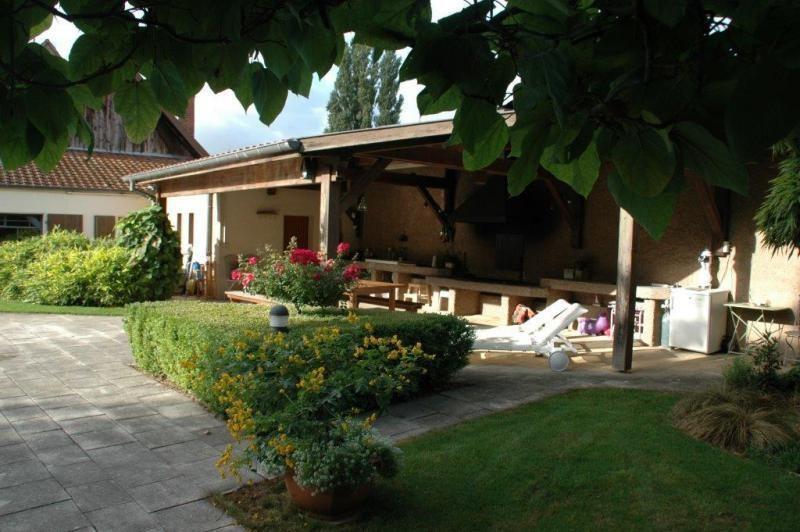 Verkauf von luxusobjekt haus Mulhouse 945000€ - Fotografie 3
