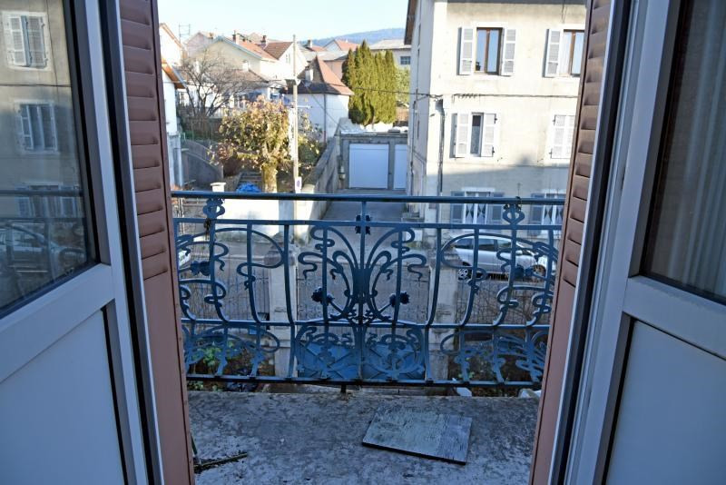 Rental apartment Oyonnax 630€ CC - Picture 8