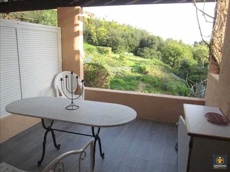 Sale apartment Sainte maxime 159000€ - Picture 3