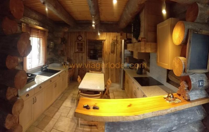 Life annuity house / villa Bolquère 780000€ - Picture 13