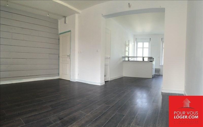 Vente appartement Boulogne sur mer 141615€ - Photo 1