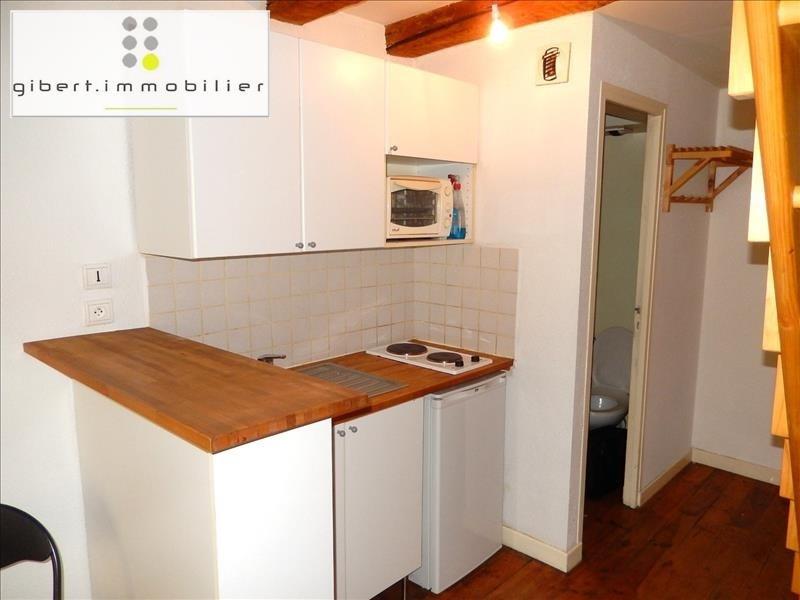 Rental apartment Le puy en velay 296,79€ CC - Picture 5