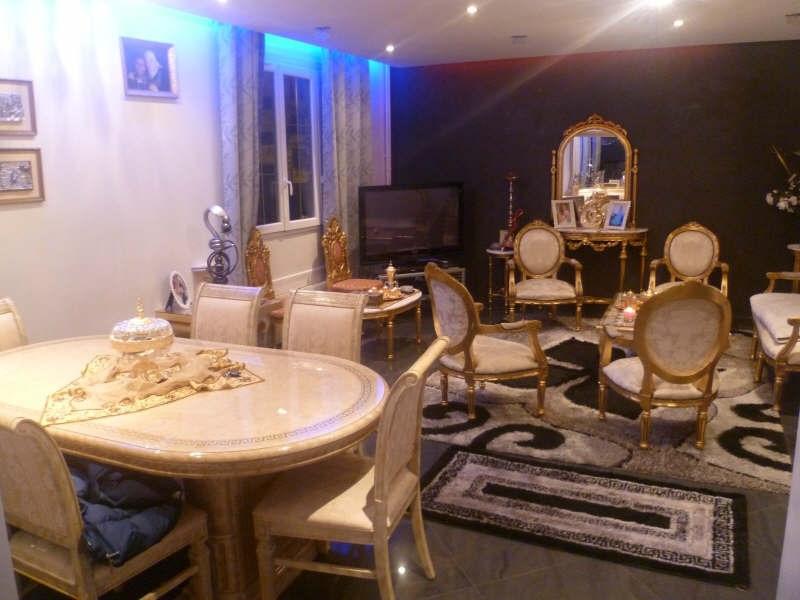 Vente maison / villa Sannois 560000€ - Photo 2