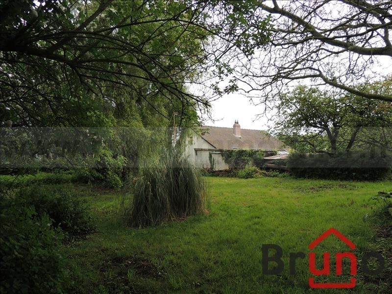 Vente maison / villa Ponthoile 160000€ - Photo 7