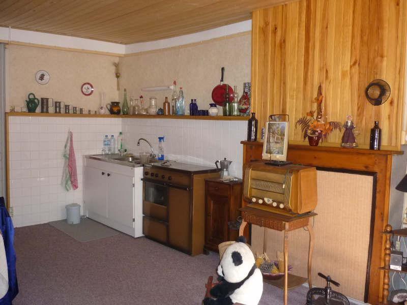 Vente appartement Moutiers 89000€ - Photo 2