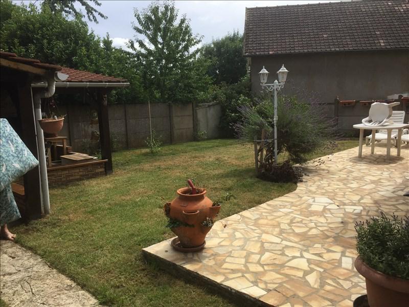 Vente maison / villa Ozoir la ferriere 366000€ - Photo 1
