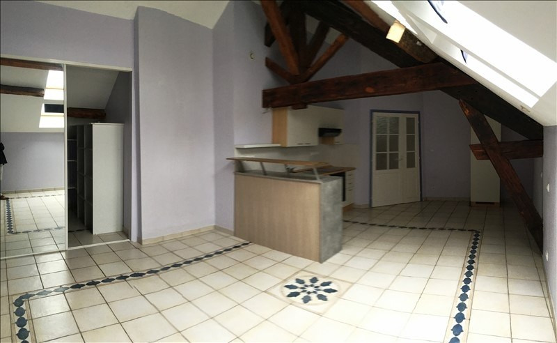 Produit d'investissement appartement Beaurepaire 109 000€ - Photo 2