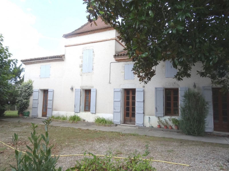 Sale house / villa Agen 205000€ - Picture 1