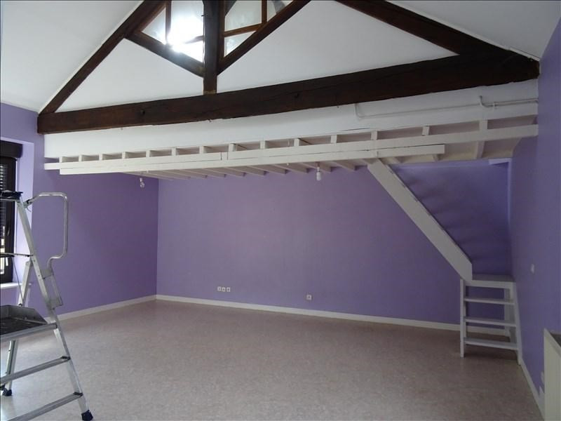 Location appartement Bussieres 600€ +CH - Photo 5